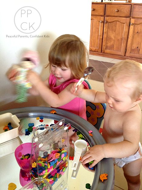 Toys fostering Creativity and Independence in Kids