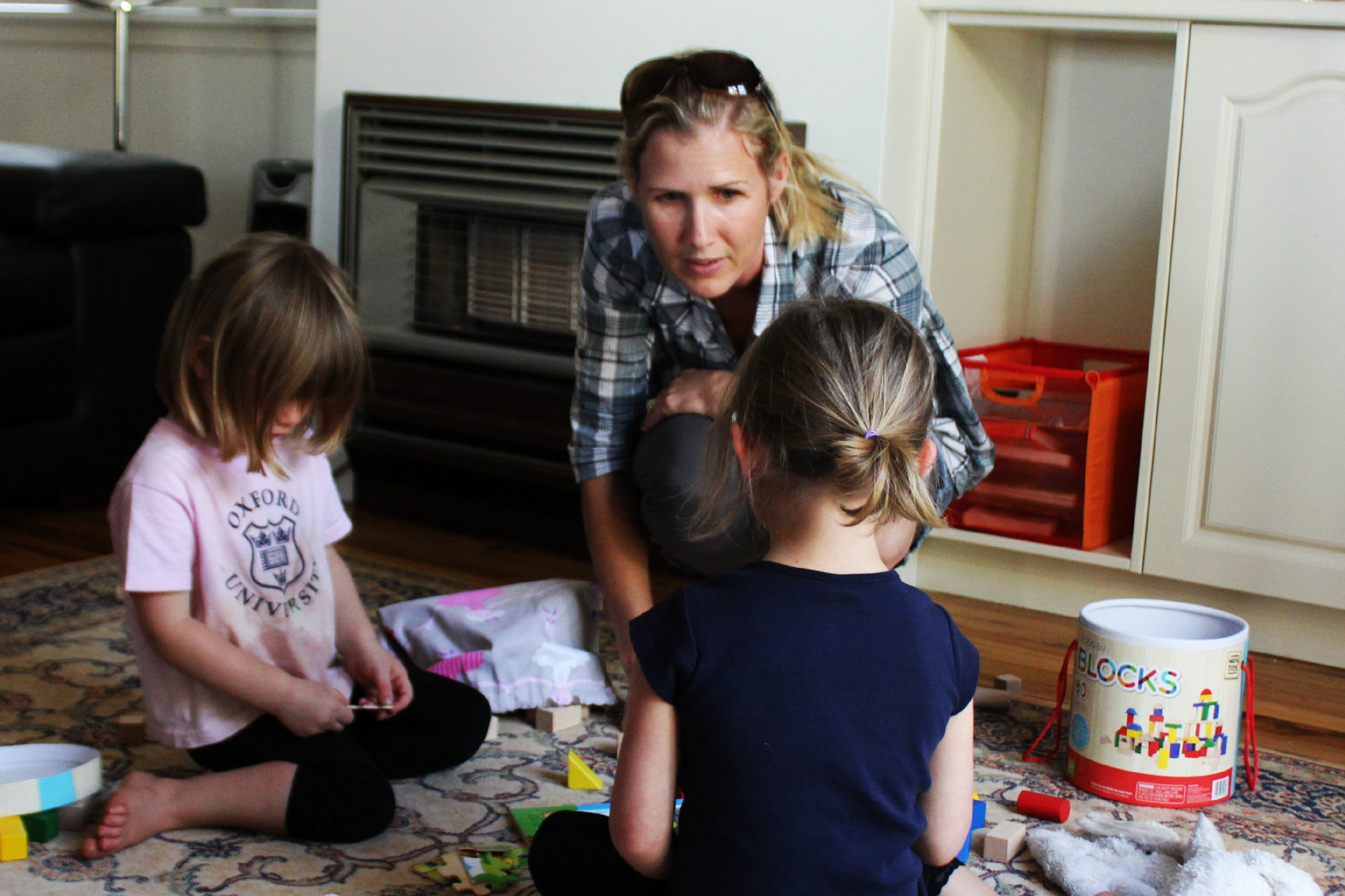 Punitive Versus Nurturing Discipline ~ Peaceful Parents, Confident Kids