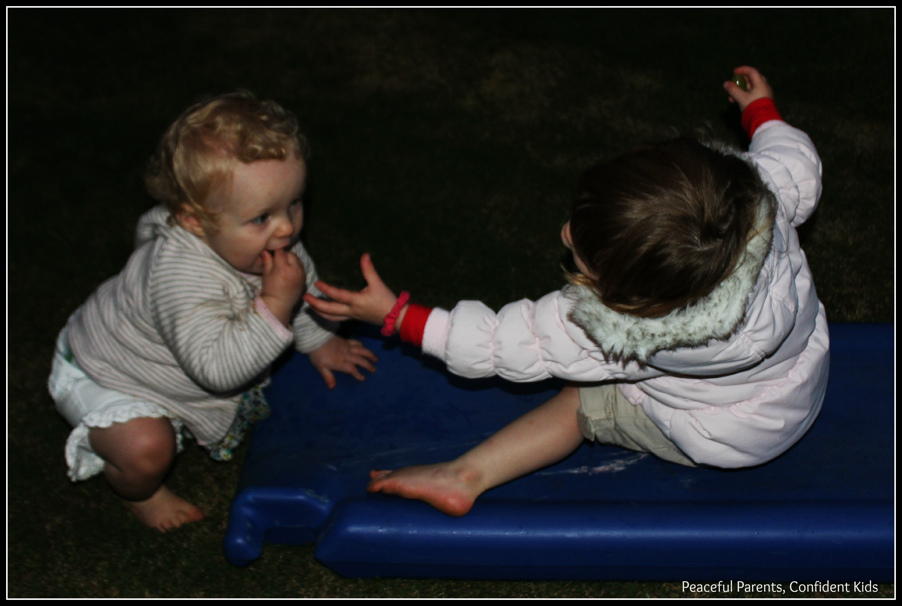 Could NOT forcing my Children to Share Help With Sharing Conflicts? (Part One) ~ Peaceful Parents, Confident Kids