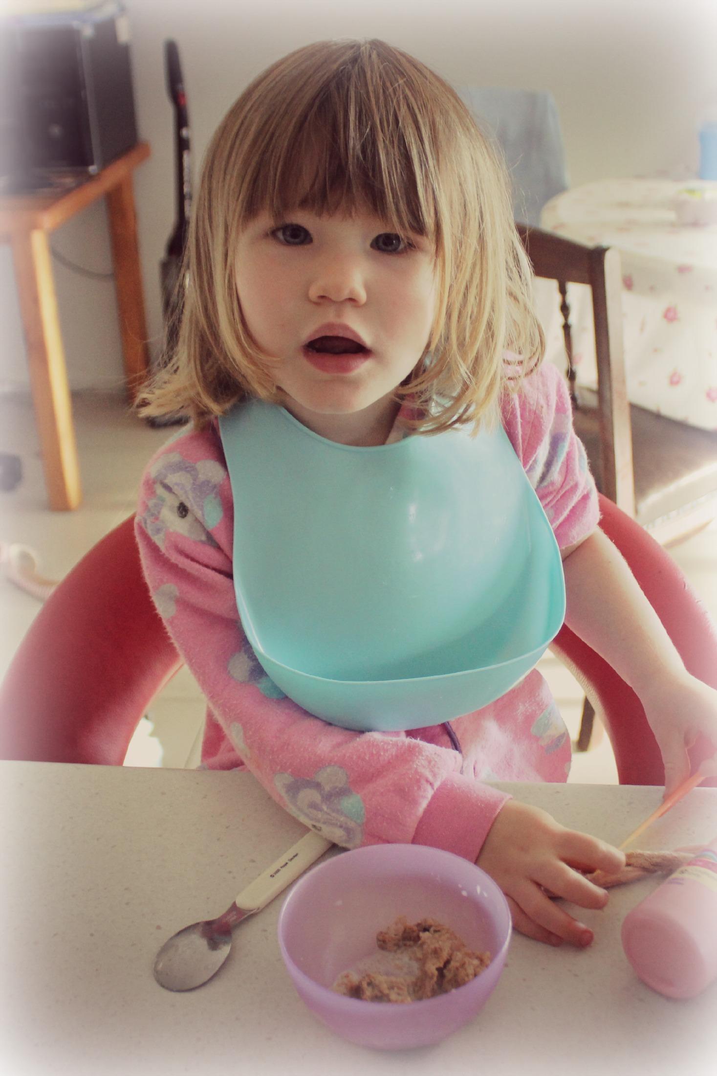 I Shouldn't Have Yelled Over Spilt Milk ~ Peaceful Parents, Confident Kids