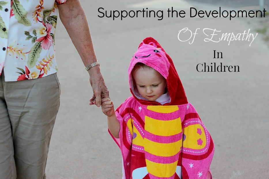 Supporting the Development of Empathy in Children ~ Peaceful Parents, Confident Kids