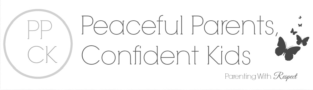 Peaceful Parents, Confident Kids