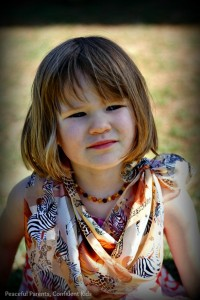 Increasing a Child's Confidence in a Social Setting ¬  Peaceful parents, Confident Kids