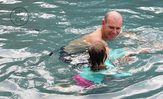 swimming 5