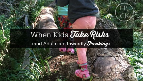 When Kids Take Risks