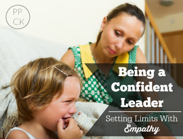 Being a Confident Leader