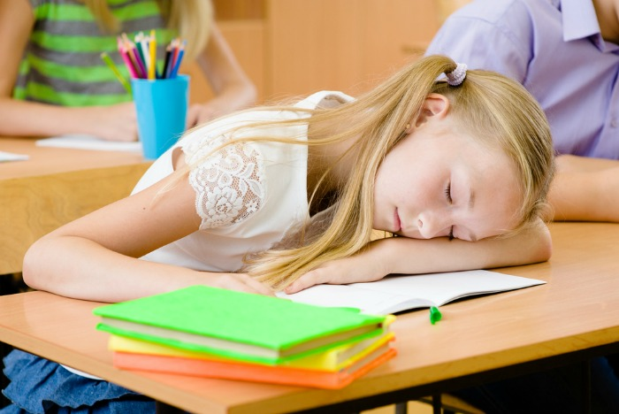 5 Reasons to Let Kids Have the Day off School